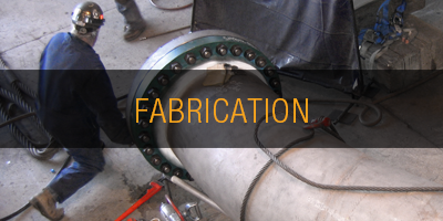 Wear Pipe Fabrication