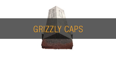 Grizzly Caps