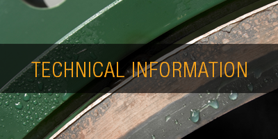 Wear Pipe Technical Information
