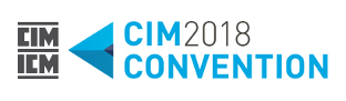 CIM Convention logo