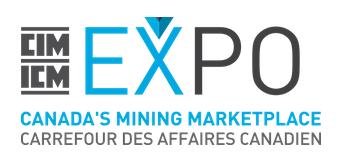 CIM Expo logo